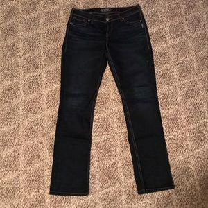 Silver Jeans Suki 31/32